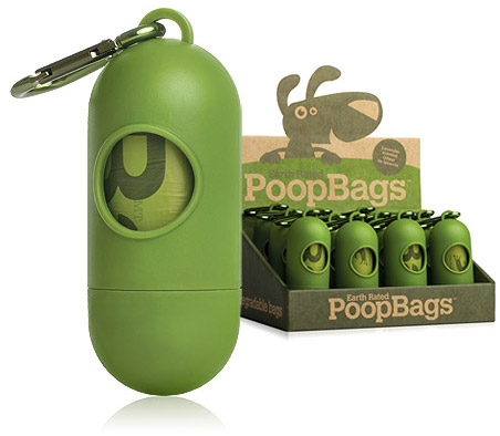 Earth Rated PoopBag Dispenser