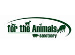 for the Animals Sanctuary in Blairstown, NJ