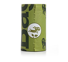 Earth Rated Biodegradable PoopBag Refill Rolls