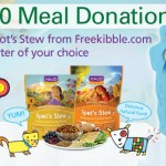 Ellen DeGeneres Halo Pet and Freekibble will donate 10,000 meals at Oscars