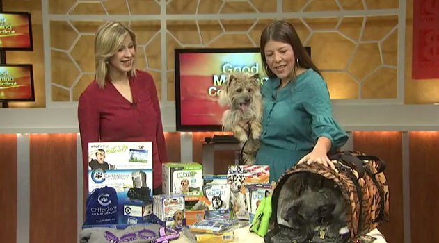 Pet Traveling Tips with Dana Humphrey