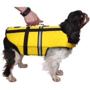 AKC Pet Flotation Life Vest