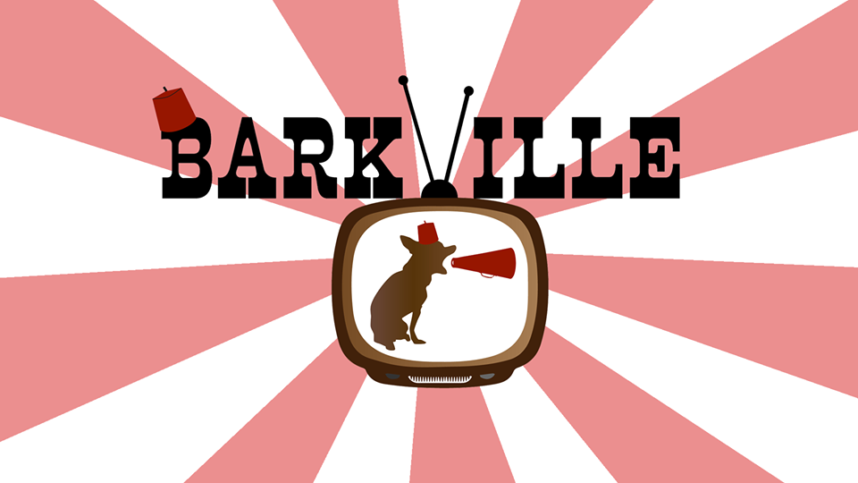BarkvilleTV on YouTube